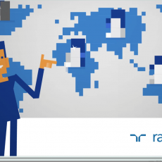 Funk-E - Randstad Animation