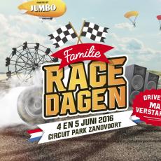 Jumbo Racedagen